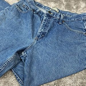 Riders relaxed fit vintage jeans